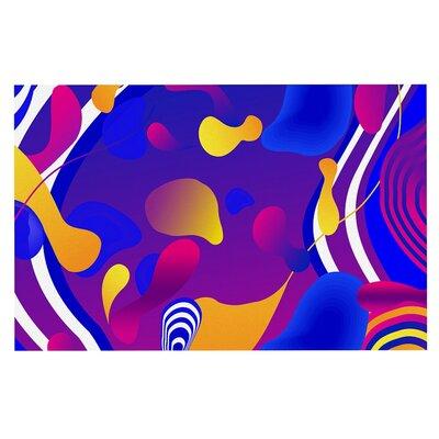 Danny Ivan Bubbles Doormat