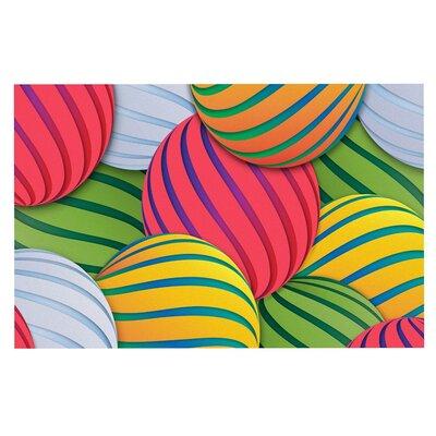 Danny Ivan Melons Doormat
