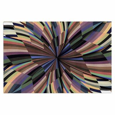 Danny Ivan Love Affair Geometric Doormat