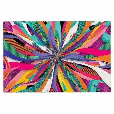 Danny Ivan Pop Abstract Doormat