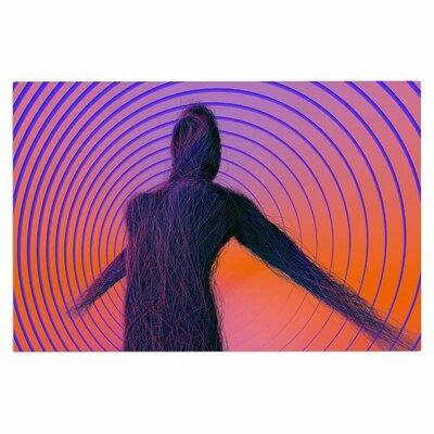 Danny Ivan Human Soul Doormat