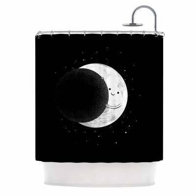 Digital Carbine Slideshow Shower Curtain