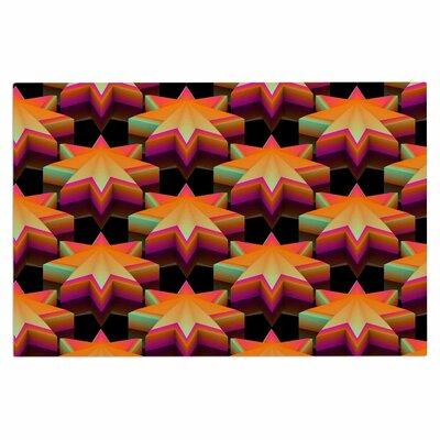 Danny Ivan Stars Doormat
