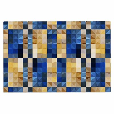 Dawid Roc New Stripes Mosaic Doormat