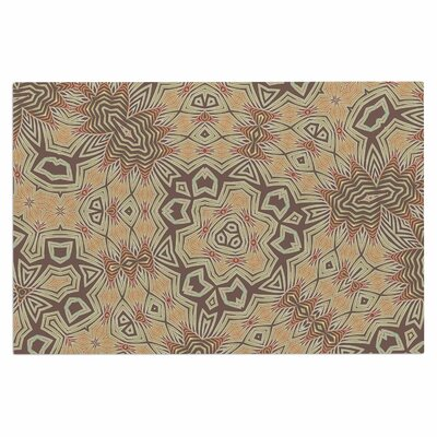 Alison Coxon Tribal Earth Digital Doormat