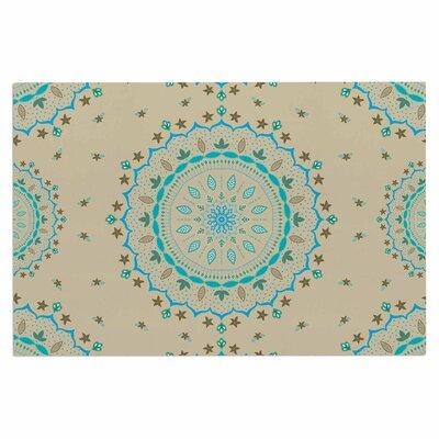 Cristina Bianco Mandala Doormat