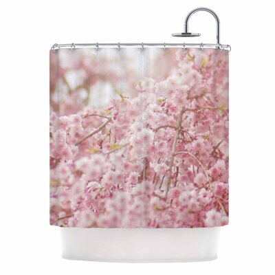Debbra Obertanec Spring s Shower Curtain