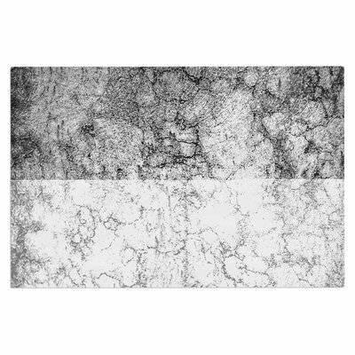 Ann Barnes Marble I Doormat