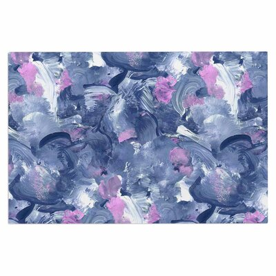 Danii Pollehn Swirly Doormat