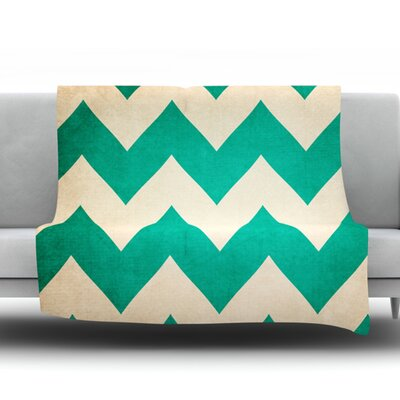 2013 by Catherine McDonald Fleece Blanket Size: 50 W x 60 L