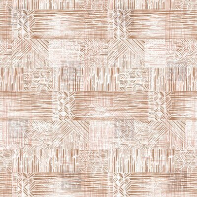 Woven Line Blanket Size: 60 L x 50 W