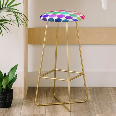 Colorplay 6 30 Bar Stool