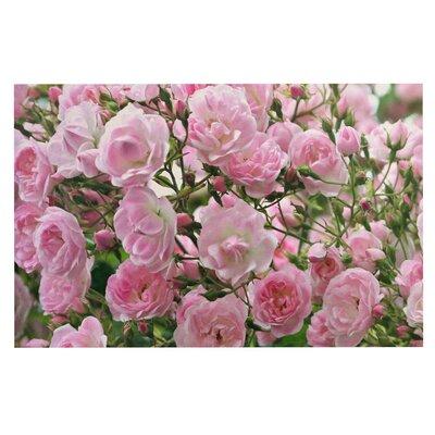 The Fairy Rose Doormat