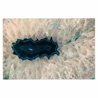 Aqua Quartz Doormat