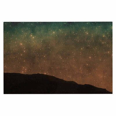 Star Light Doormat
