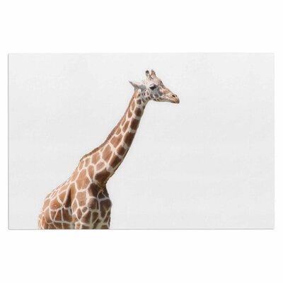 Giraffe Doormat