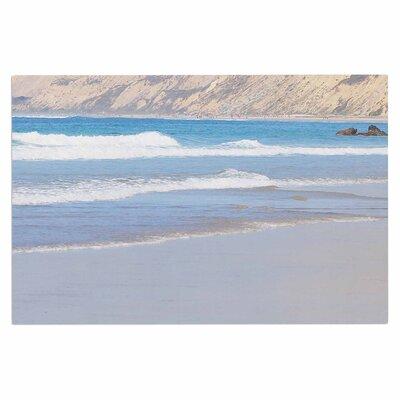 California Beach Doormat