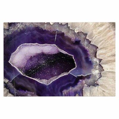 Purple Quartz Doormat
