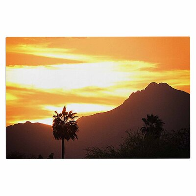 Tucson Sunset Doormat