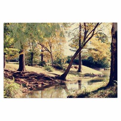 Walk in the Park Doormat