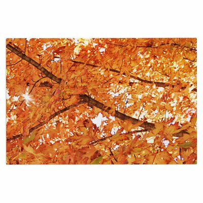 Fall Folioge Doormat