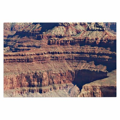 Grand Canyon Landscape 1 Doormat