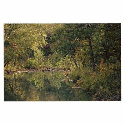 In the Woods 3 Doormat