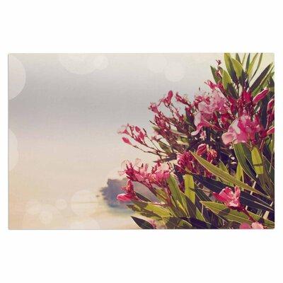 Flowers in Paradise Doormat
