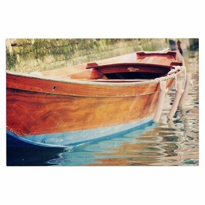 Venetian Boat Doormat