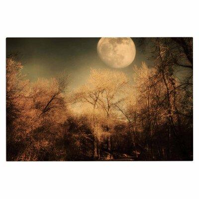 Full Moon Doormat