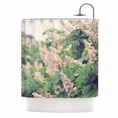 Breath of Fresh Air Shower Curtain