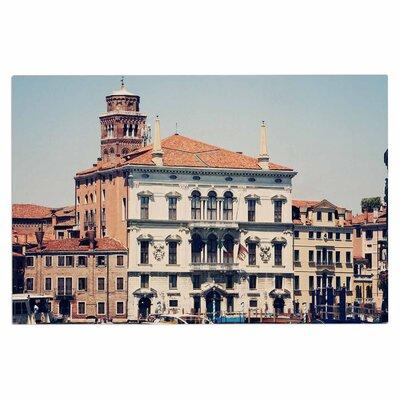 Venice 6 Travel Coastal Decorative Doormat