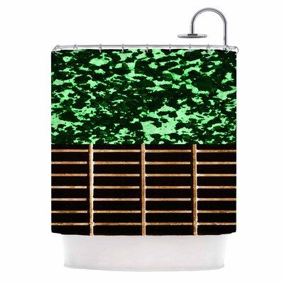 Stabla Shower Curtain