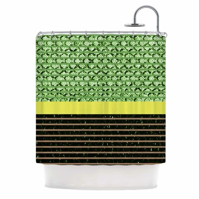 Stablo Shower Curtain