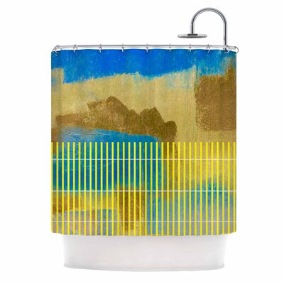 Okean Shower Curtain