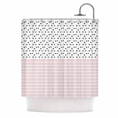 Razni Shower Curtain
