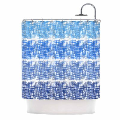 Visina V.3 Shower Curtain
