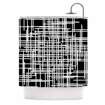 Visina Shower Curtain