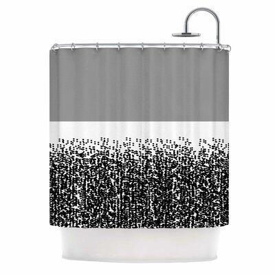 Bodova Shower Curtain