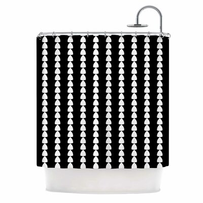 Perla Shower Curtain