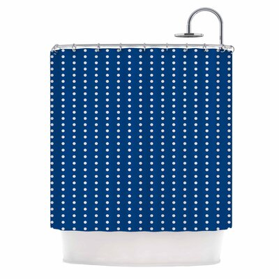 Tufna Shower Curtain