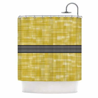 Plima V.4 Digital Shower Curtain