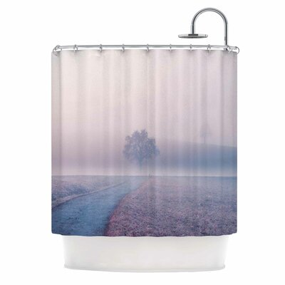 Pastel Vibes 02 Shower Curtain