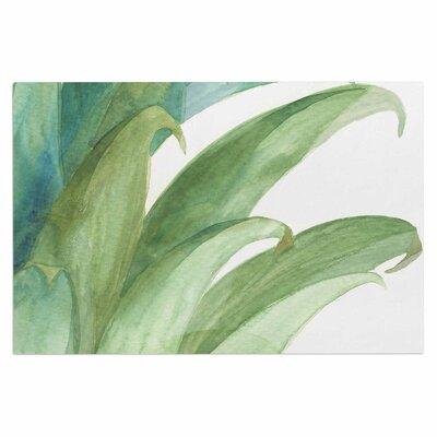 Botanical Vibes 03 Doormat