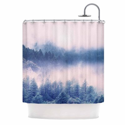 Pastel Vibes 03 Shower Curtain