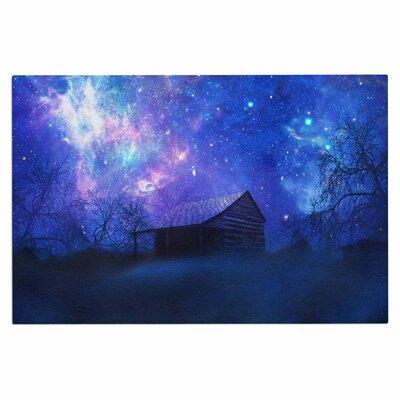Beginning Galaxy Decorative Doormat