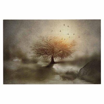 Lone Tree Love Iv Doormat