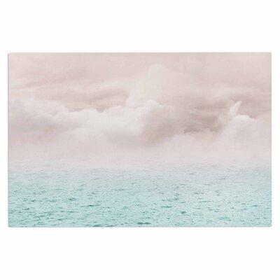 Pastel Vibes 40 - Serenity Doormat