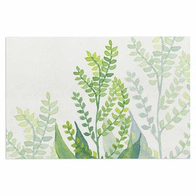 Botanical Vibes 06 Doormat
