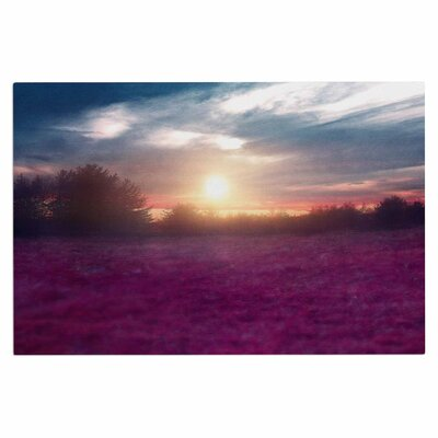 Sunset I C. Doormat